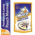 MR MUSCLE AXI MARMER POUCH 800ML X 12PCS/CTN 1