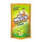 MR MUSCLE AXI KERAMIK LEMON POUCH 800ML X 12PCS/CTN 1