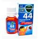 VICKS FORMULA 44 ANAK 54 ML X 72PCS/BOX RASA STRAWBERRY