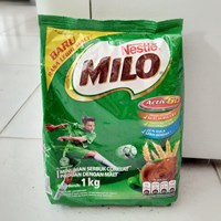 MILO 3in1 ACTIV-GO Pouch 12x1kg N1ID