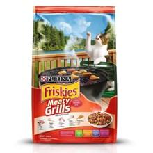 FRISKIES Meaty Grill 6x1.2kg TrEXX