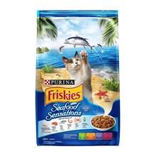 FRISKIES Seafood Sensations 4x3kg TrEXX