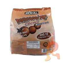 DYNAMITE XXL CHOCOLATE BAG 30'S X 24PCS/CTN