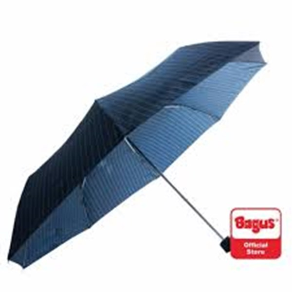 Bagus Umbrella Polos-Non UV Protection T-603 Per karton isi 4 lusin