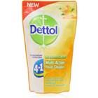 DETTOL FLOOR CLEAR CITRUS 700ml  ISI 12PCS/CTN  1