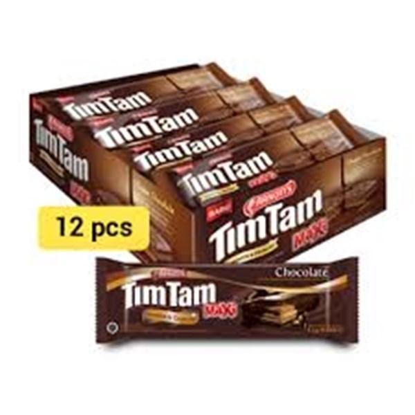 TIM TAM MAXI ATLAS CHOCOLATE 16GR (120 PCS)