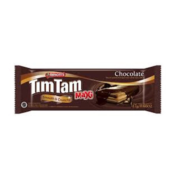 TIM TAM MAXI CHOCOLATE 16GR (120 PCS)