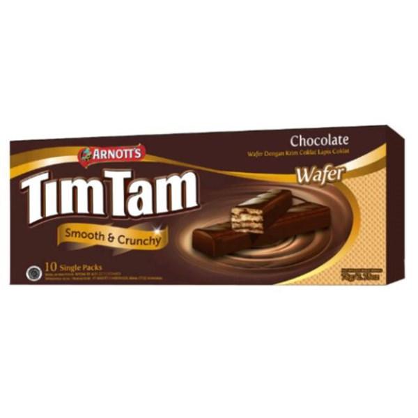 TIM TAM MAXI WAFER CHOCOLATE 13.5GR (144 PCS)