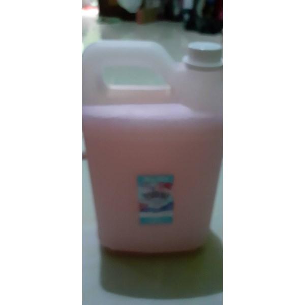Body wash ( Sabun cair ) Jerigen 4 liter