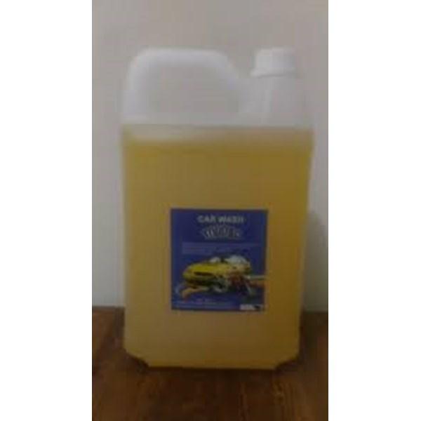 Car - Wash ( Parfum ) Jerigen 4 liter