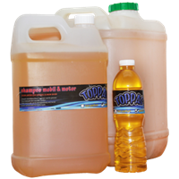 Car - Wash ( Parfum ) Pail 28 liter