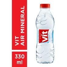 vit 330 ml x 24 botol/ctn