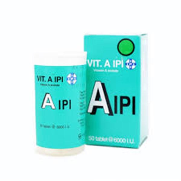 IPI Vitamin A / 50