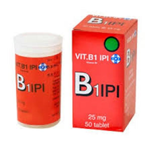 IPI Vitamin B1 / 50