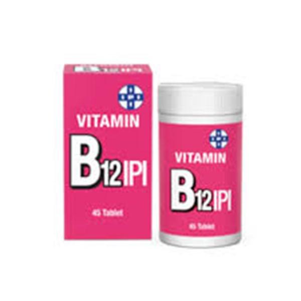 IPI Vitamin B12 / 50