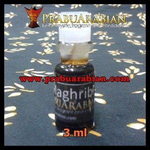 Minyak Maghribi 3 Ml