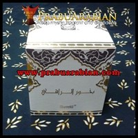 Distributor Buhur  Bukhur  Bakhoor  Bukhoor  Al Raqi 3