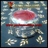 Jual Buhur  Bukhur  Bakhoor  Bukhoor Banafa Silver 2
