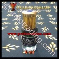 Minyak Wangi Non Alkohol Al Khaleej [ 6 Ml ]