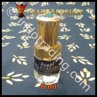 Minyak Wangi Non Alkohol - Dahnal Oudh [ 6 Ml ]