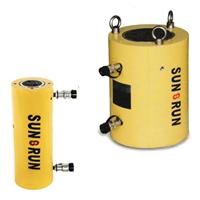 solid hydraulics return cslrg series