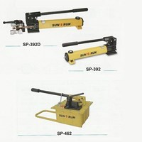 Hand Pump SP Series