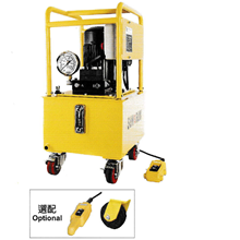 Electric Pump SPE-2 Series