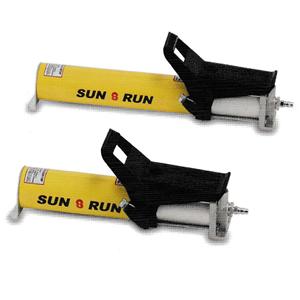 Air Pump SPA Series