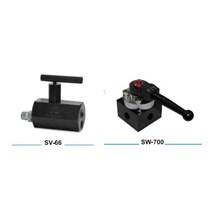 valve valve svw series