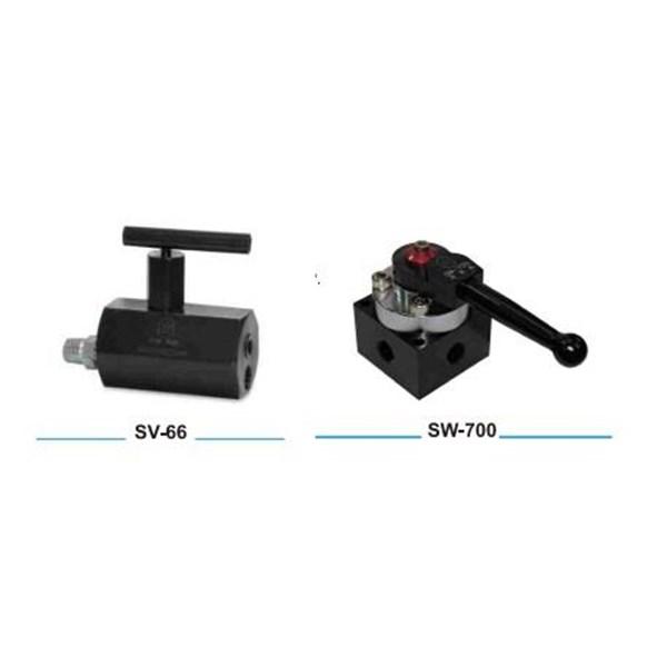 katup valve svw series