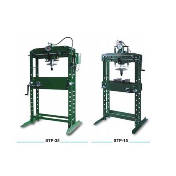 Hydraulic Presses STP Series