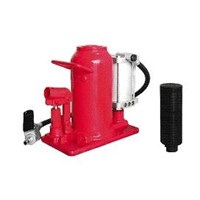 Bottle jack with air pump STH Series