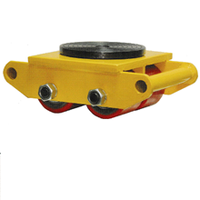 Roller Skate With Turn Table