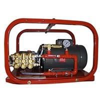 Hydrostatic Pump