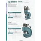 Hydraulic Puncher Model CH 2