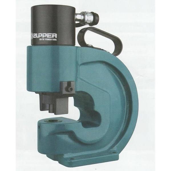 Hydraulic Puncher Model CH
