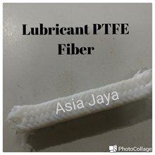 Gland Packing Lubricant PTEE Fiber