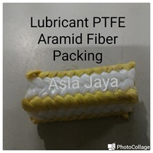 Lubricant PTEE  Aramid Fiber Gland Packing