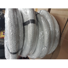 Asbestos braided size 32mm Gland Packing Asbes