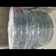 Carbonized fiber with ptfe gland packing teflon