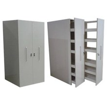 PULL OUT DINING DRAWER STORAGE CABINET (CABINET Sample) –