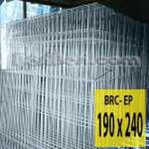 Sell Fence Brc from Indonesia by PT Habibie Putra Materials