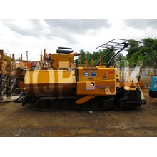 Aspal Finisher SUMITOMO F31C Wide 3 Meter Track Type EX JAPAN !