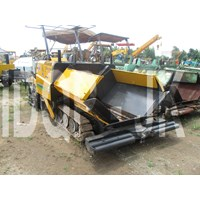 Jual Aspal Finisher SUMITOMO F1740C Wide 4 Meter Track Type EX JAPAN !