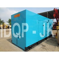 Jual Generator Set DENYO DCA800SPM 800 KVa EX JAPAN!