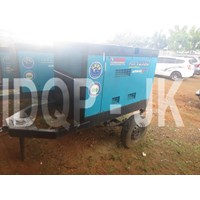 Jual Air Compressor AIRMAN PDS125S 125 CFM EX JAPAN!