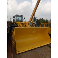 Beli Wheel Loader KOMATSU WA500-3 Build Up EX JAPAN! 4