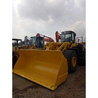 Wheel Loader KOMATSU WA500-3 Build Up EX JAPAN! 1