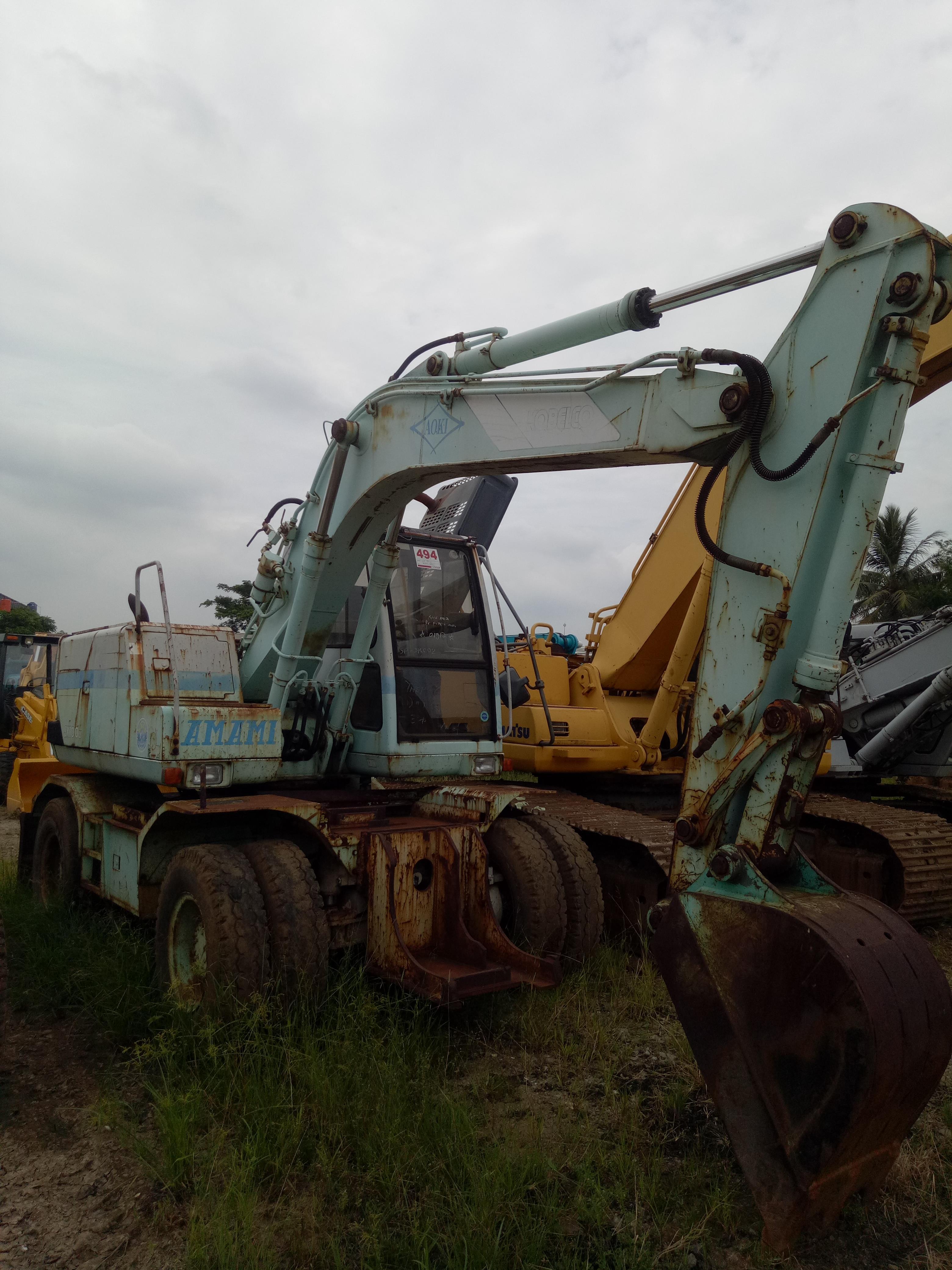 Jual Excavators Distributor Beli Supplier Eksportir