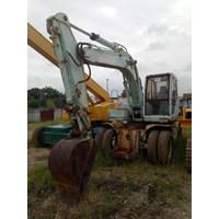 Buy Excavator Wheel KOBELCO SK100W Build Up EX JAPAN! 4